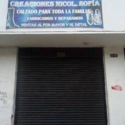Creaciones Nicol Sofía en Bogotá