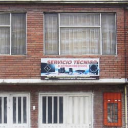 Servicio Técnico para Electrodomésticos en Bogotá