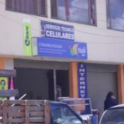 Comunicate.com en Bogotá