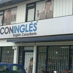 Coninglés en Bogotá