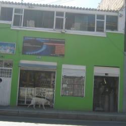 Eléctricos Refrigeración Gasodomésticos en Bogotá
