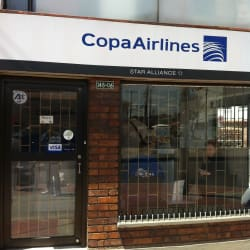 Copa Airlines Cedritos en Bogotá