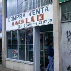 Compraventa almacén la 13 en Bogotá