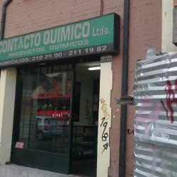 Contacto Químico Ltda. en Bogotá
