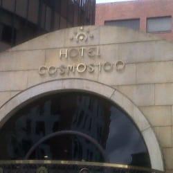 Hotel Cosmos 100 en Bogotá