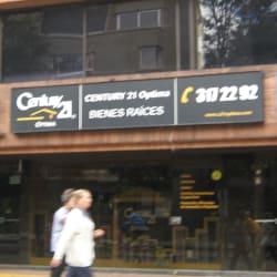 Century 21 Luque Medina en Bogotá