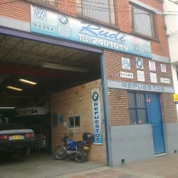 Almacén Rudy Ltda en Bogotá