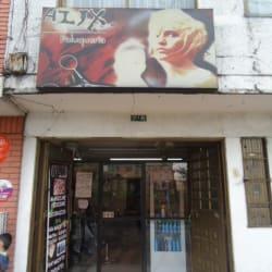 Alix Peluquería Calle 1F en Bogotá