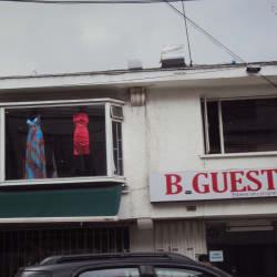 B.Guest  Vestidos De Fiesta en Bogotá