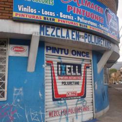 Almacén Pintuonce en Bogotá