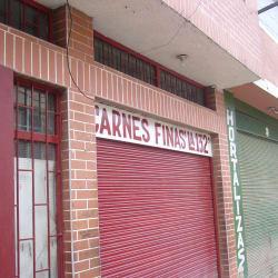 Carnes Finas La 132 en Bogotá