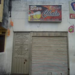Bar Chala en Bogotá