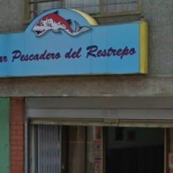 Bar Pescadero del Restrepo en Bogotá