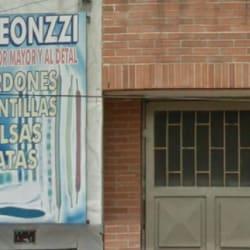 D Leonzzi en Bogotá