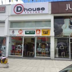 D House Factory en Bogotá