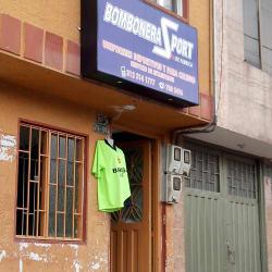 Bombonera Sport  en Bogotá