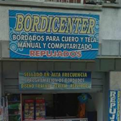 Bordicenter en Bogotá