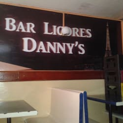 Danny's en Bogotá