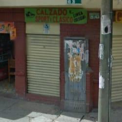 Calzado Sport y Clasico en Bogotá