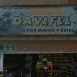 Calzado Davifel en Bogotá