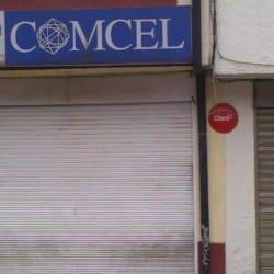 Comcel Alvatel.com en Bogotá
