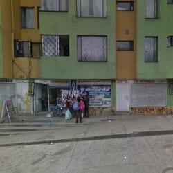 Avisos Carrera 10 con 32 en Bogotá