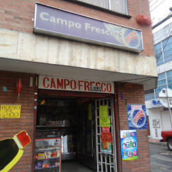 Campo Fresco en Bogotá
