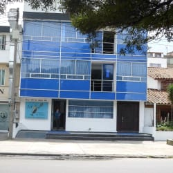 Centro de Eventos JYF en Bogotá