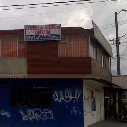 Centro de Ojalado Carvajal en Bogotá