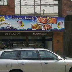 Frigogher en Bogotá