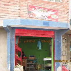 Depósito de Papa y Verdura El Carme de Carupa  en Bogotá