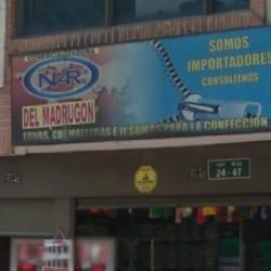 Comercializadora NAR en Bogotá