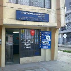 Compl@net@ en Bogotá