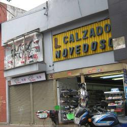 Calzado Novedoso en Bogotá