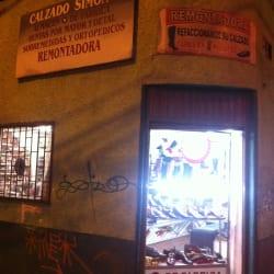 Calzado Simon's en Bogotá