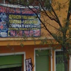 Central de Lavadoras en Bogotá