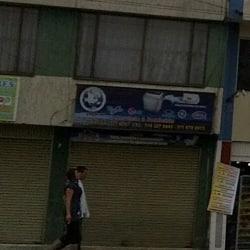 Centro de Servicio Técnico Carrera 50 en Bogotá