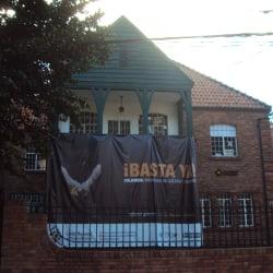 Centro de Memoria Histórica en Bogotá