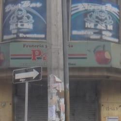 Frutería y Heladería Pati Carrera 6 en Bogotá