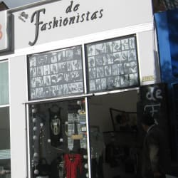 De Fashionistas  en Bogotá