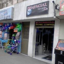 Demencial Store en Bogotá