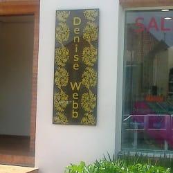 Denise Webb Textiles en Bogotá