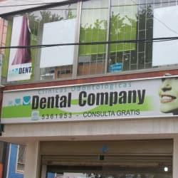 Dental Company en Bogotá