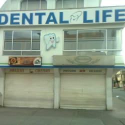 Dental Life Carrera 40 en Bogotá