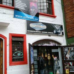 Ama Sede Calle 63 en Bogotá