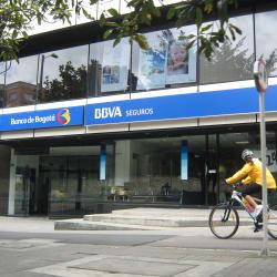 BBVA Seguros en Bogotá