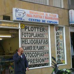 Dofer Ltda  en Bogotá