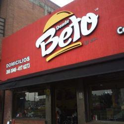 Donde Beto Avenida Américas en Bogotá