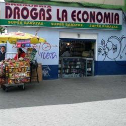 Drogas La Economía Calle 67 en Bogotá