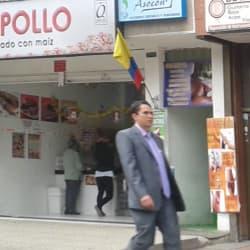 Asocon en Bogotá